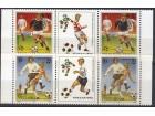 SP u fudbalu-Italija `90 1990.,niz od tri,čisto