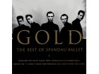 SPANDAU BALLET - Gold -The Best of Spandau Ballet
