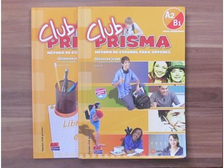 ŠPANSKI JEZIK - Club Prisma