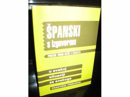 SPANSKI S IZGOVOROM