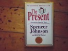 SPENCER JOHNSON - THE PRESENT RETKO