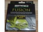 SPRO Fusion pletena struna 0.13-110m