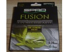 SPRO Fusion pletena struna 0.20-110m