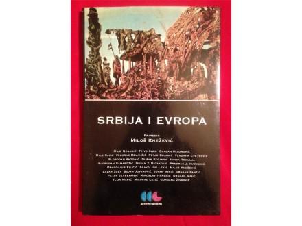 SRBIJA I EVROPA priredio Miloš Knežević