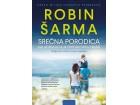 SREĆNA PORODICA KALUĐERA KOJI JE PRODAO SVOJ FERARI - Robin S. Šarma