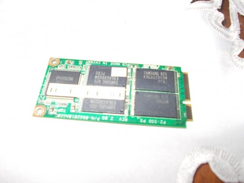 SSD ASUS mSATA 16GB