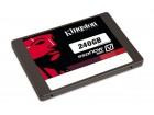 SSD disk Kingston 240GB, SSDNow V300 SATA 3