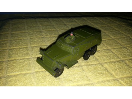 SSSR Die cast - oklopno vozilo BTR-152V1 1960 RETKO