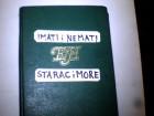 STARAC I MORE/IMATI I NEMATI-Ernest Hemigvej-NS 1979