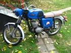 STARI MOTOR MZ 150 TS