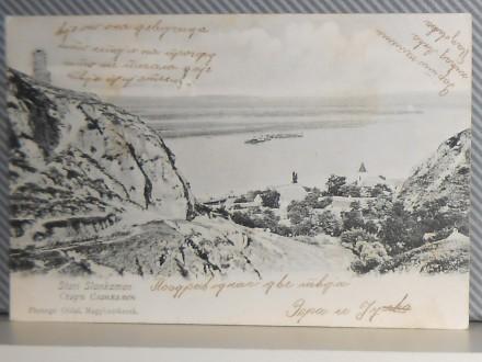 STARI SLANKAMEN- Új Szlankamen 1904  ( I-12)