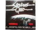 STATUS QUO - ROCKIN`ALL OVER THE WORLD