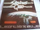 STAUS QUO ROCKIN` ALL OVER THE WORLD