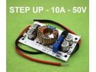 STEP UP regulator i stabilizator napona - 10A - BOOST