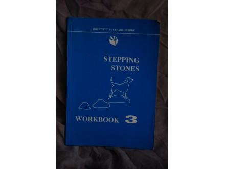 STEPPING STONES 3 r. sveska uz pocetni tecaj engleskog