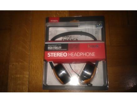 STEREO headphone HAVIC HV-H607d - slušalice i mikrofon