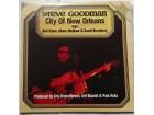 STEVE  GOODMAN  -  2LP City  Of  New  Orleans