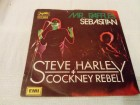STEVE HARLEY + COCKNEY REBEL