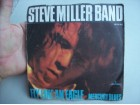STEVE MILLER BAND - FLY LIKE EAGLE iz 1976 godine
