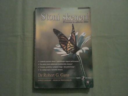 STONI SKENERI DR.ROBERT G.GANN