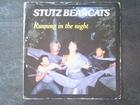 STUTZ BEAR CATS Running In The Night