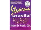 STVARNA PRAVILA - Barbara De Anđelis