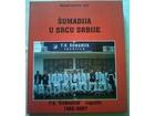 ŠUMADIJA U SRCU SRBIJE - Monografija FK Šumadija