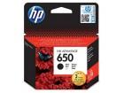 SUP HP INK CZ101AE BLACK No.650