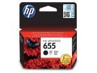 SUP HP INK CZ109AE BLACK No.655