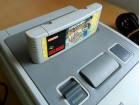 SUPER NINTENDO SNES kompletan SUPER MARIO ALL-STARS