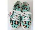 SUPERGA patike pastel mint LIMITED EDITION od 80 e NOVO