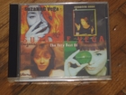 SUZANNE VEGA - The Very Best Of