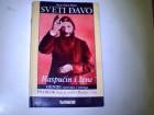SVETI  ĐAVO-Raspućin i žene- Telegraf-2005