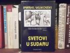 SVETOVI U SUDARU ,Imanuel Velikovski