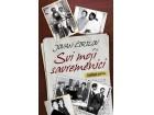 SVI MOJI SAVREMENICI - Knjiga prva - Jovan Ćirilov