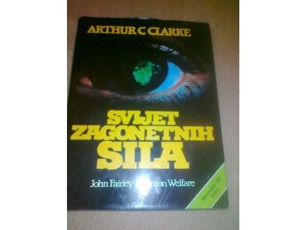 SVIJET ZAGONETNIH SILA  Arthur C.Clarke