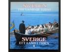 SWEDEN THE LAND OF TODAY / SVERIGE ETT LAND I TIDEN