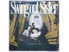 SWING OUT SISTER - IT`S BETTER TO TRAVEL
