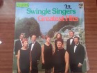 SWINGLE SINGERS - Greatest hits