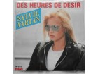 SYLVIE  VARTAN  -  DES  HEURES  DE  DESIR