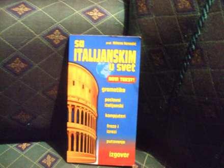 Sa italijanskim u svet