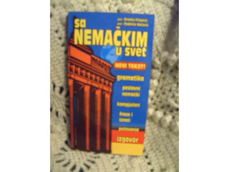 Sa nemačkim u svet, rečnik