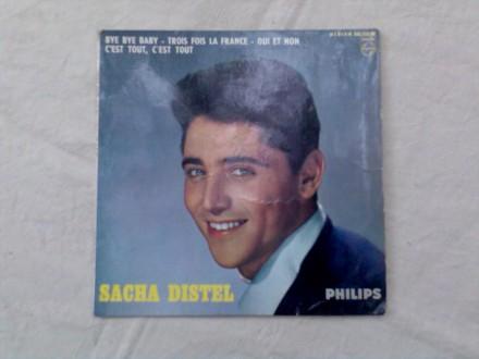 Sacha Distel N°3