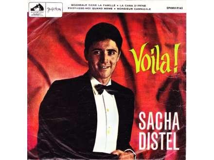 Sacha Distel - Voila!