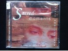 Sacred Moments-AMBIENT MUSIC WITH SOUNDS OF NATURE