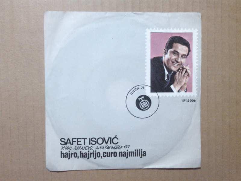 Safet Isović - Hajro, Hajrijo, Curo Najmilija