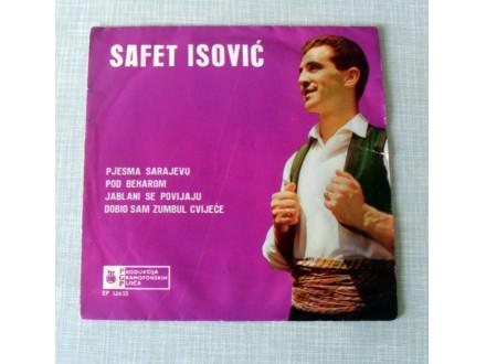 Safet Isović - Pjesma Sarajevu