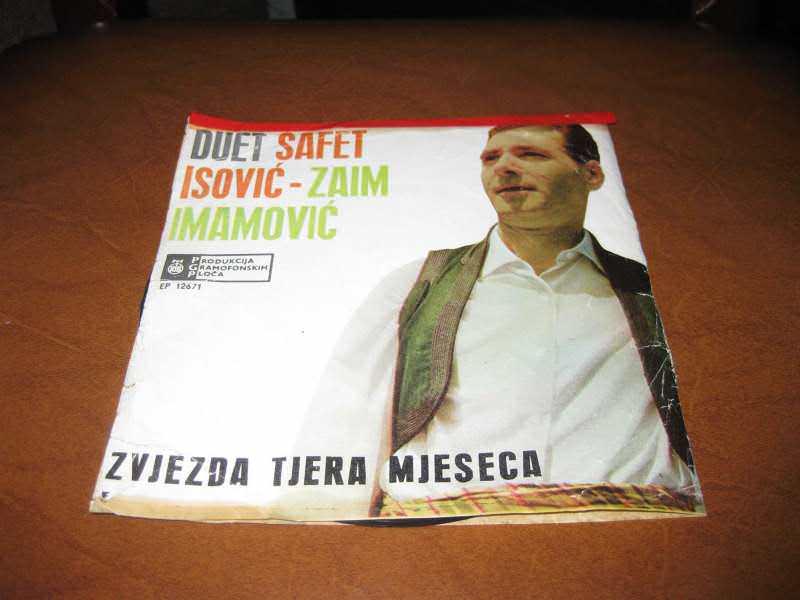 Safet Isović, Zaim Imamović - Zvijezda Tjera Mjeseca