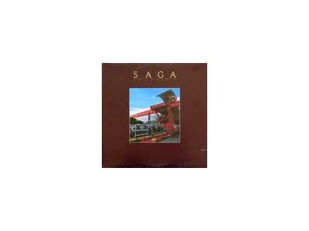 Saga (3) - In Transit