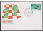 Šah 1979 V memorial dr Milana Vidmarja, koverat